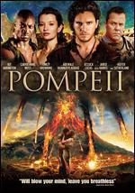 Pompeii [Includes Digital Copy] - Paul W.S. Anderson