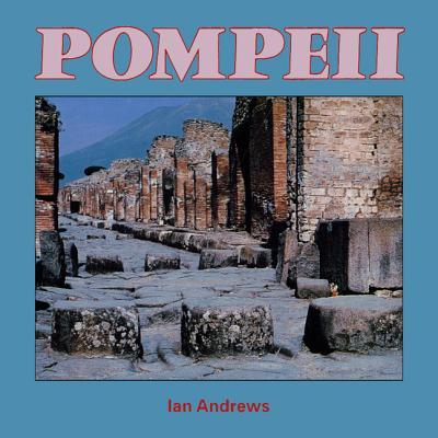 Pompeii - Andrews, Ian