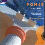 Ponce: Chamber Music