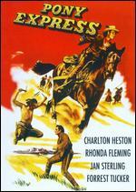 Pony Express - Jerry Hopper