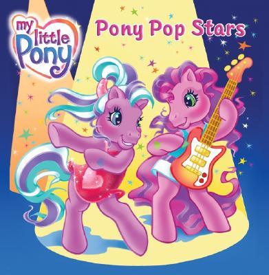 Pony Pop Stars - Driggs, Scout
