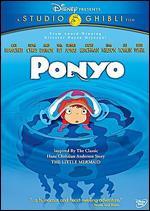 Ponyo [2 Discs] - Hayao Miyazaki