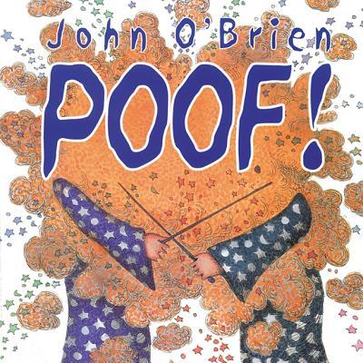 Poof! - O'Brien, John, LL.