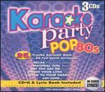 Pop 80's [Madacy 2003]