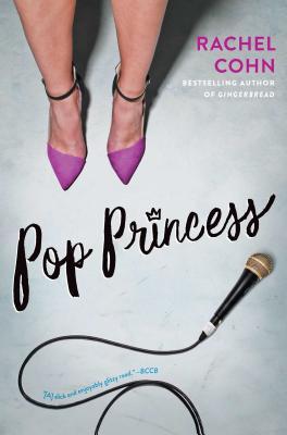 Pop Princess - Cohn, Rachel