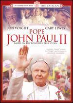 Pope John Paul II - John Kent Harrison