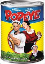Popeye - Robert Altman