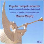 Popular Trumpet Concertos