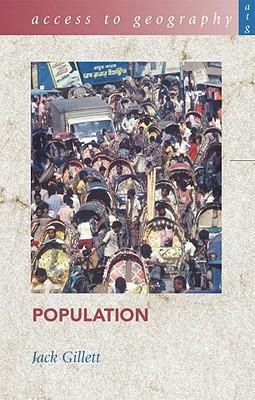 Population - Gillet, Jack