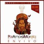 Por Amor a Morelia Michoacan [CD/DVD]
