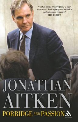 Porridge and Passion - Aitken, Jonathan