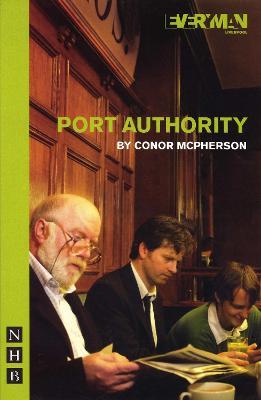 Port Authority - McPherson, Conor