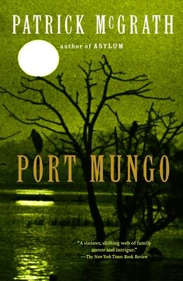 Port Mungo - McGrath, Patrick