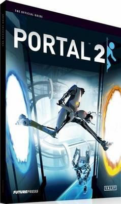 Portal 2 The Official Guide - Future Press