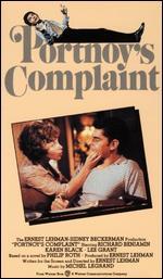 Portnoy's Complaint - Ernest Lehman
