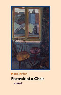 Portrait of a Chair - Krohn, Marie