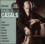 Portrait: Pablo Casals