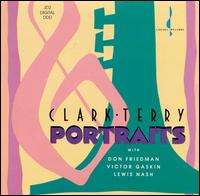 Portraits [Bonus Tracks] - Clark Terry