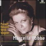 Portraits: Marcella Pobbe