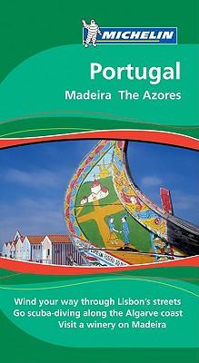 Portugal Tourist Guide - Coupe, Alison (Editor)