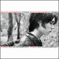 Poses [LP] - Rufus Wainwright