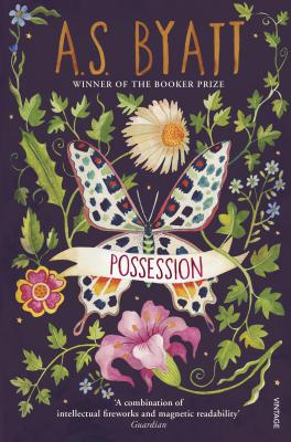 Possession - Byatt, and Byatt, A S