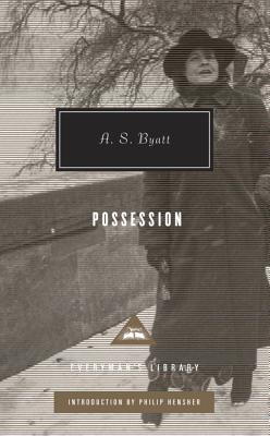 Possession - Byatt, A S, and Hensher, Philip (Introduction by)