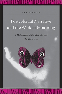 Postcolonial Narrative and the Work of Mourning: J.M. Coetzee, Wilson Harris, and Toni Morrison - Durrant, Sam