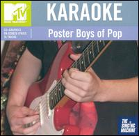 Poster Boys of Pop - Karaoke