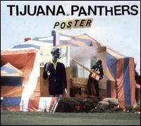 Poster - Tijuana Panthers
