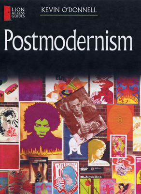 Postmodernism - O'Donnell, Kevin