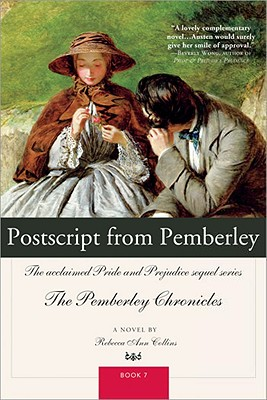 PostScript from Pemberley - Collins, Rebecca