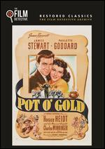 Pot O' Gold [The Film Detective Restored Version]