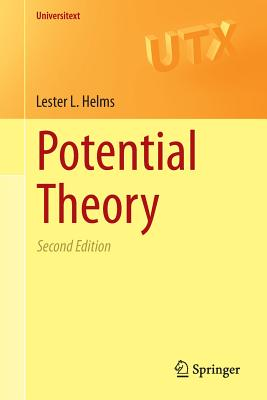 Potential Theory - Helms, Lester L
