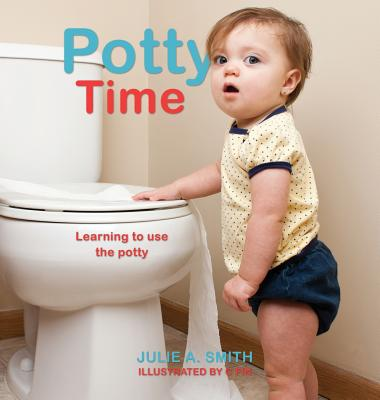 Potty - Smith, Julie a