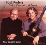 Poul Ruders: Guitar Concertos & Solos