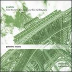 Poulenc: Music for Piano, Two Pianos and 4-Handed Piano