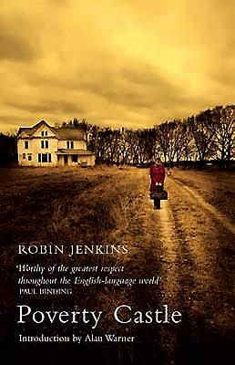 Poverty Castle - Jenkins, Robin
