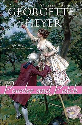 Powder and Patch - Heyer, Georgette