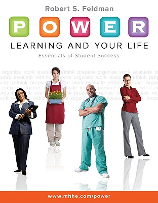 Power: Learning and Your Life with Access Code: Essentials of
