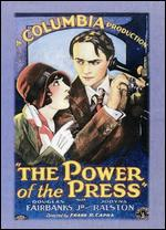 Power of the Press - Frank Capra