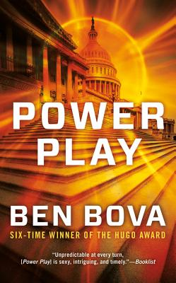 Power Play - Bova, Ben, Dr.