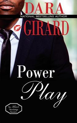 Power Play - Girard, Dara