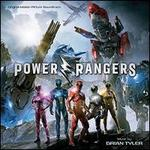 Power Rangers [Original Motion Picture Soundtrack]