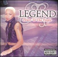 Power to the People - Legend