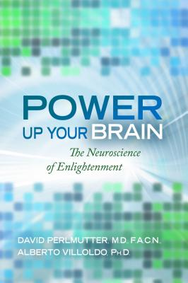 Power Up Your Brain - Perlmutter, David, M.D., and Villoldo, Alberto