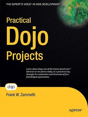 Practical Dojo Projects - Zammetti, Frank