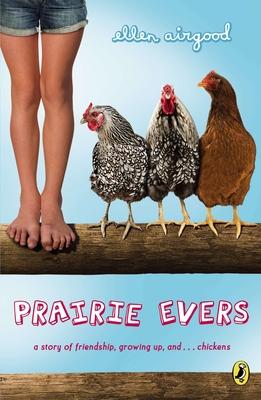 Prairie Evers - Airgood, Ellen