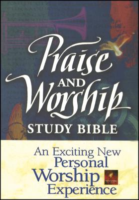 Praise and Worship Study Bible - Tyndale House Publishers (Creator)