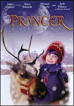 Prancer Returns [DVD/CD]
